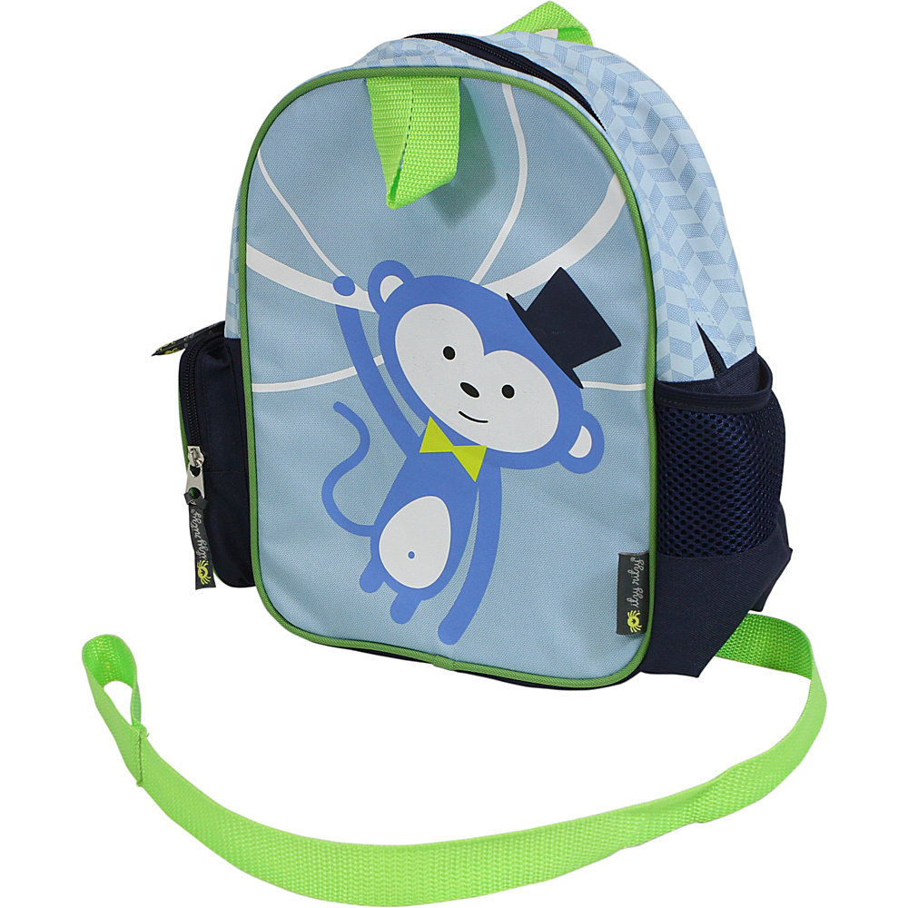 Itzy Ritzy Preschool Happens Backpack Monkey Mania Itzy Ritzy Everyday Backpacks