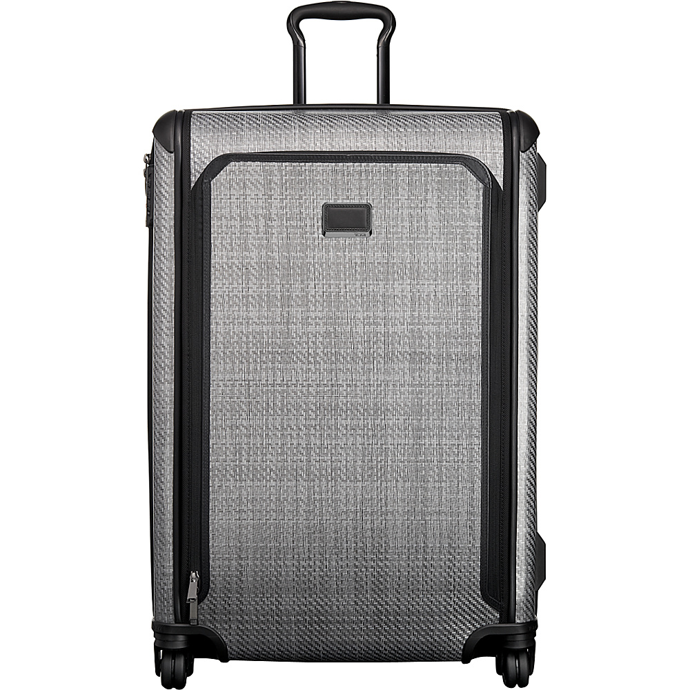 Tumi Tegra-Max Large Trip Expandable Packing Case Tegris - Tumi Hardside Checked - Luggage, Hardside Checked