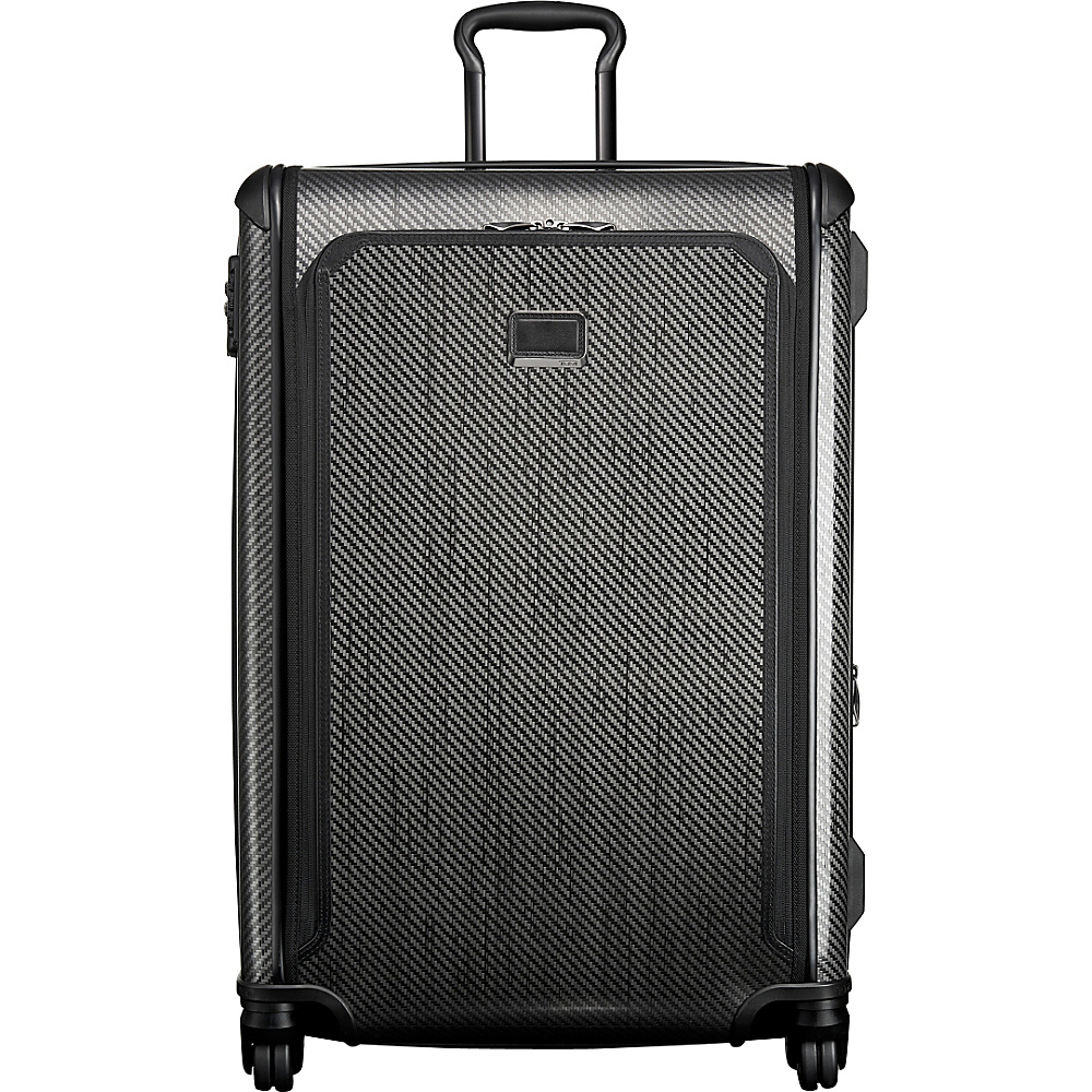 Tumi Tegra-Max Large Trip Expandable Packing Case Black Graphite - Tumi Hardside Checked - Luggage, Hardside Checked