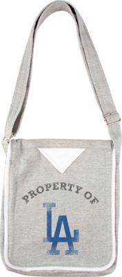 Littlearth Hoodie Crossbody - MLB Los Angeles Dodgers - Littlearth Fabric Handbags