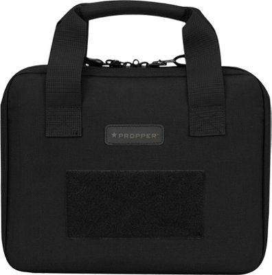 Propper Pistol Case Black - Propper Other Sports Bags