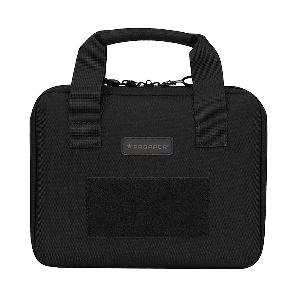 Propper Pistol Case Black Propper Other Sports Bags