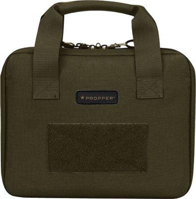 Propper Pistol Case Olive - Propper Other Sports Bags