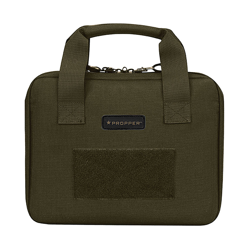 Propper Pistol Case Olive Propper Other Sports Bags