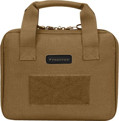 Propper Pistol Case Coyote - Propper Other Sports Bags