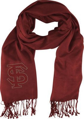 Littlearth Pashi Fan Scarf - ACC Teams Florida State University - Littlearth Hats/Gloves/Scarves