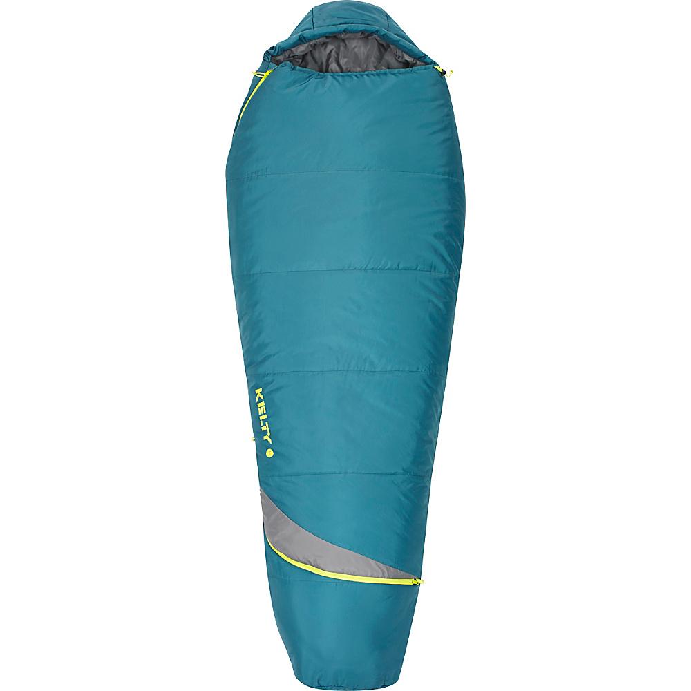 Kelty Tuck 30 Deg Thermapro Long RH DRAGONFLY Kelty Outdoor Accessories