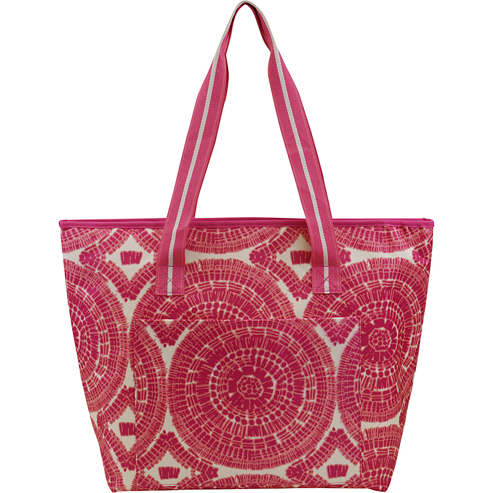 All For Color Cooler Tote Sunburst All For Color Travel Coolers