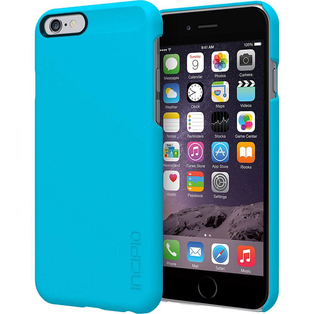 Incipio Feather iPhone 6 6s Case Light Blue Incipio Electronic Cases
