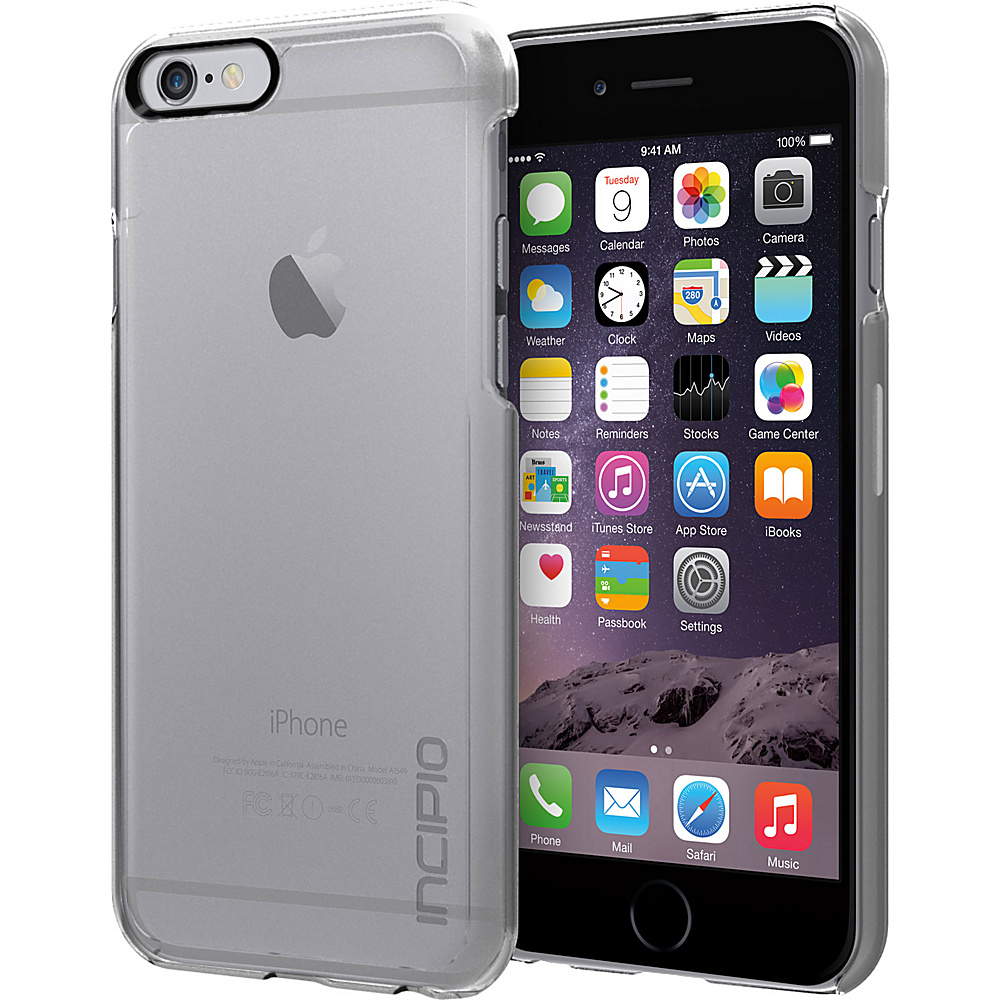 Incipio Feather  iPhone 6/6s Case Clear - Incipio Electronic Cases - Technology, Electronic Cases