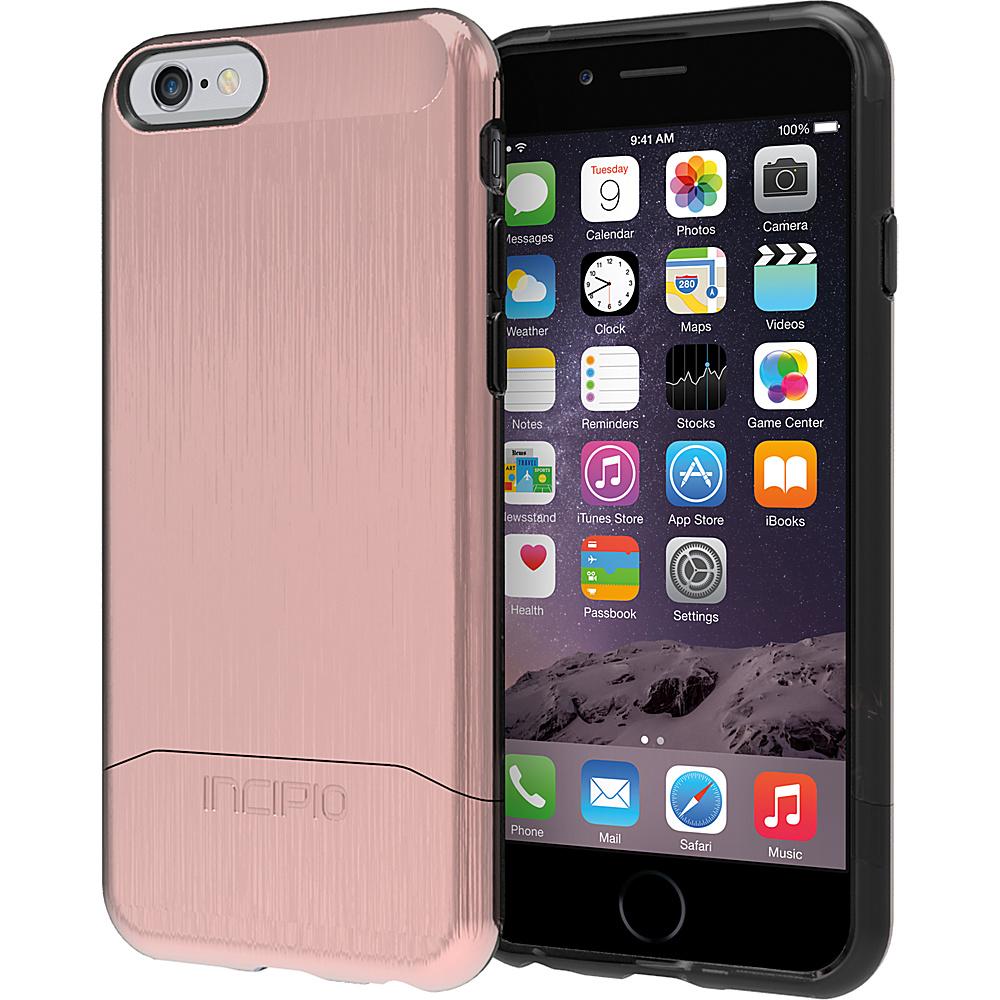 Incipio Edge SHINE iPhone 6/6s Case Rose Gold - Incipio Electronic Cases - Technology, Electronic Cases