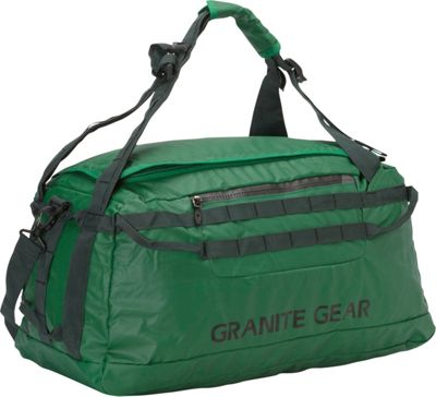 Granite Gear 24 inch Packable Duffel Fern/Boreal - Granite Gear Outdoor Duffels