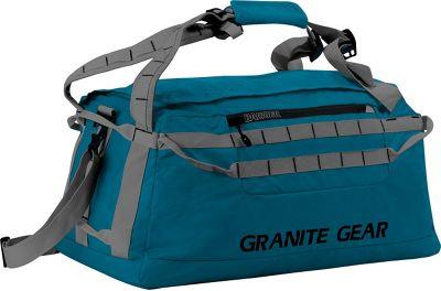Granite Gear 24 inch Packable Duffel Bisalt/Flint - Granite Gear Outdoor Duffels