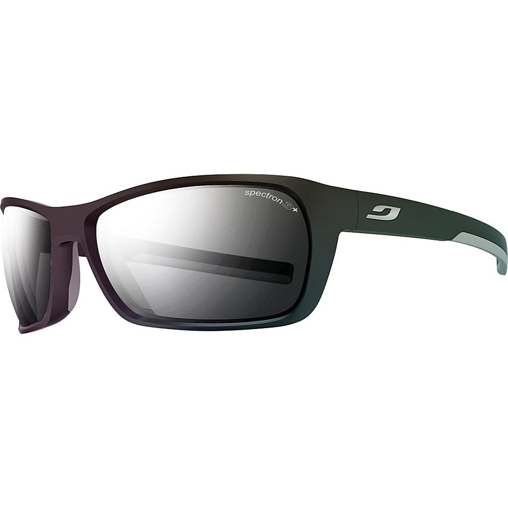 Julbo Blast Sunglasses with Spectron 3cf Lenses Blue - Julbo Sunglasses