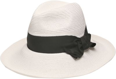 Physician Endorsed Adriana Hat One Size - White - Physician Endorsed Hats/Gloves/Scarves