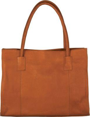 Latico Leathers Festival Tote Natural - Latico Leathers Leather Handbags