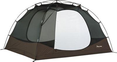 Slumberjack Trail Tent 4 White - Slumberjack Outdoor Accessories