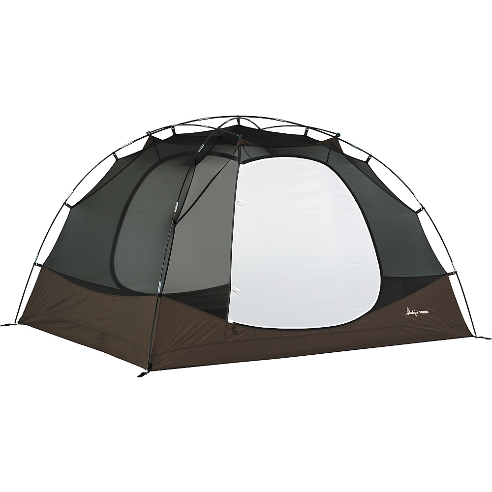 Slumberjack Trail Tent 4 White Slumberjack Outdoor Accessories