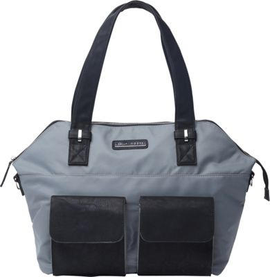 Kelly Moore Ponder Camera Bag Grey - Kelly Moore Camera Cases