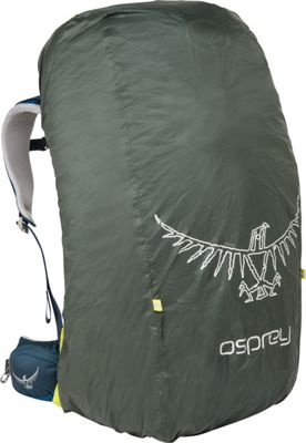 Osprey Ultralight Raincover Shadow Grey â?? XL - Osprey Outdoor Accessories