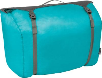 Osprey Straightjacket Compression Sack Tropic Teal â?? 20L - Osprey Outdoor Accessories