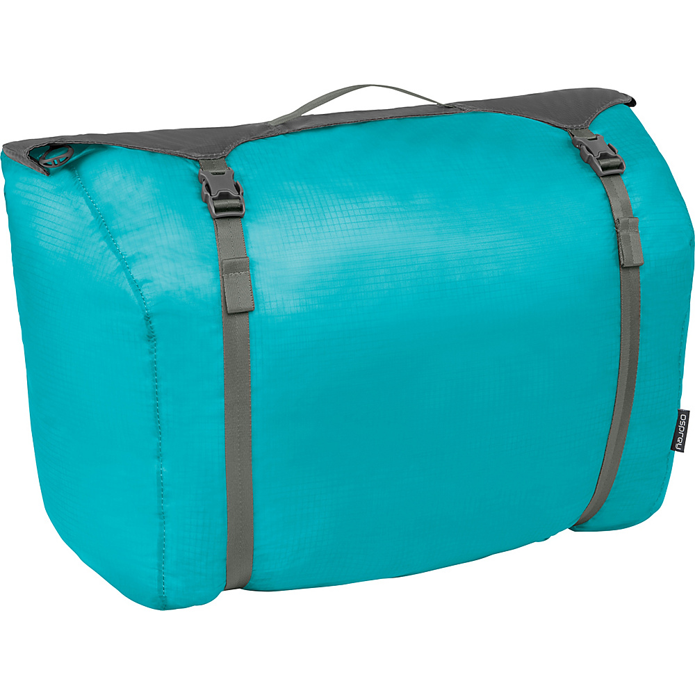 Osprey Straightjacket Compression Sack Tropic Teal – 20L Osprey Outdoor Accessories