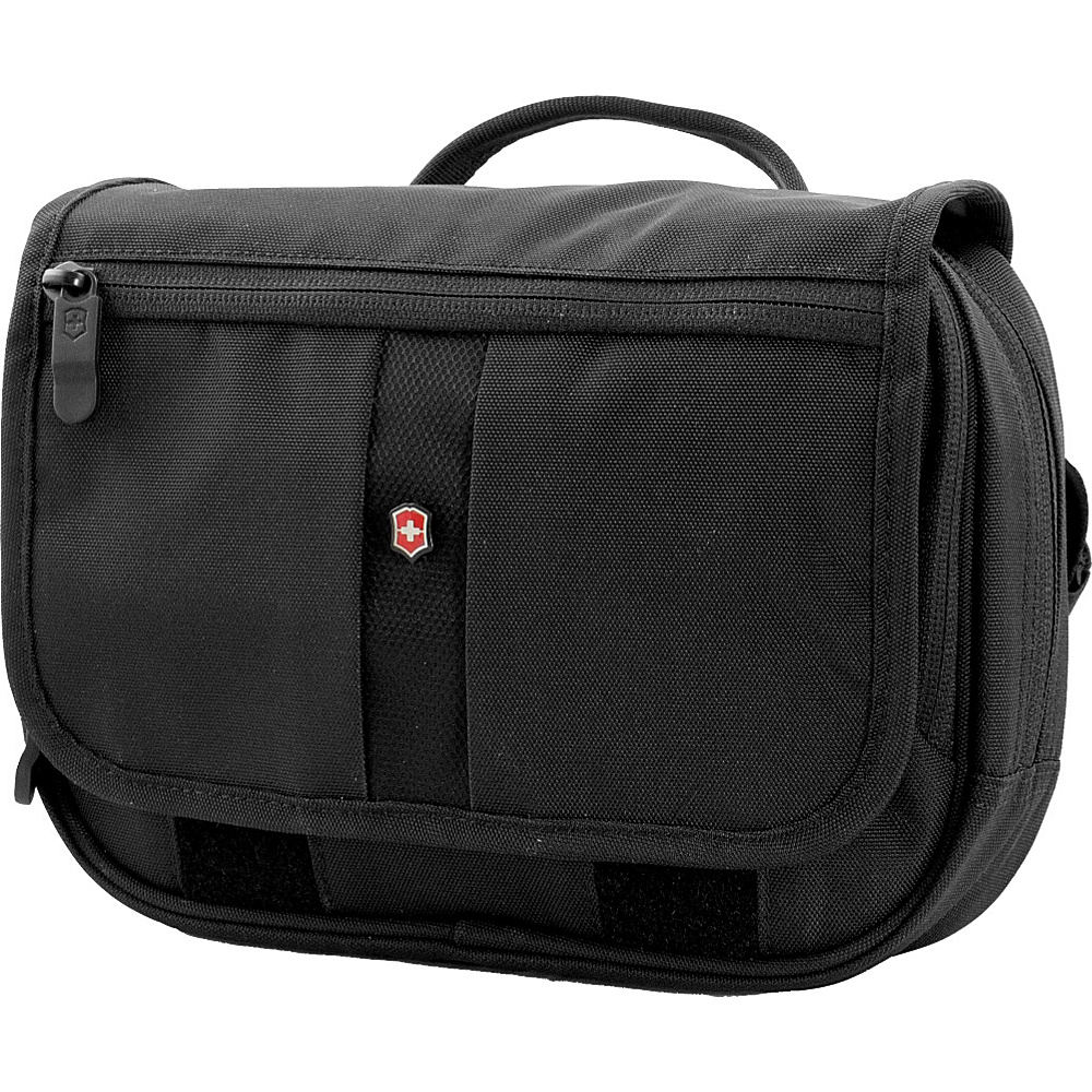 Victorinox Commuter Pack Black Victorinox Packing Aids