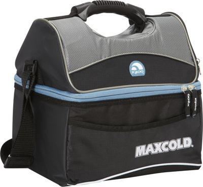 Igloo Maxcold Gripper 16 Cooler Black - Igloo Outdoor Coolers