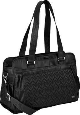 Lug Caboose Carry All Bag Midnight - Lug Diaper Bags & Accessories