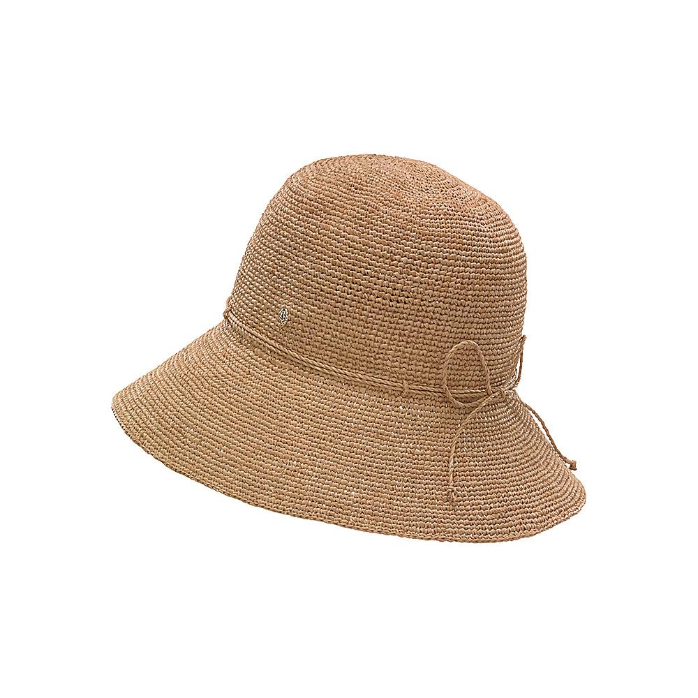 Helen Kaminski Villa 9 Hat Nougat Helen Kaminski Hats Gloves Scarves