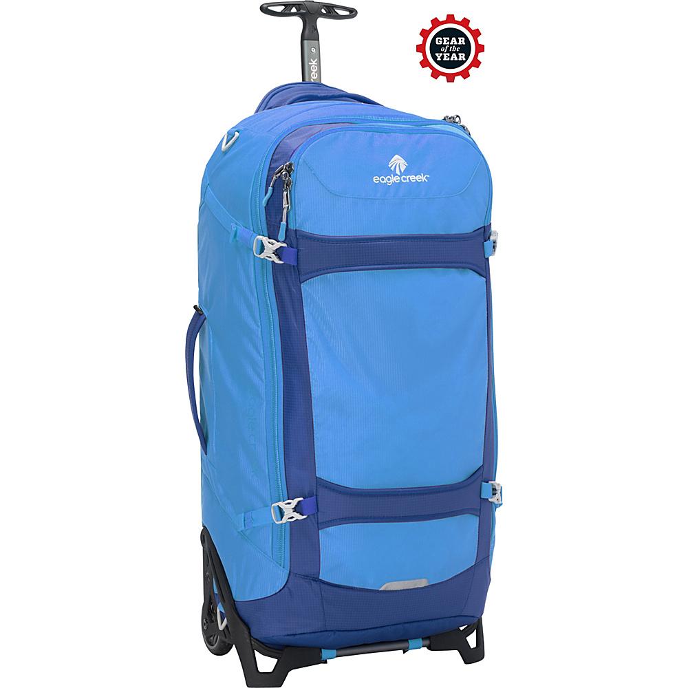 Eagle Creek Lync System29 Brilliant Blue - Eagle Creek Rolling Duffels - Luggage, Rolling Duffels