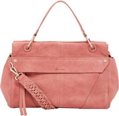 Ella Moss Skylar Satchel Roso - Ella Moss Designer Handbags