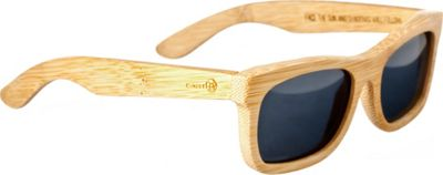 Earth Wood Nantucket Sunglasses Khaki/Tan - Earth Wood Sunglasses