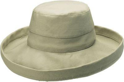 Gold Coast Retreat Sun Hat One Size - Khaki - Gold Coast Hats/Gloves/Scarves