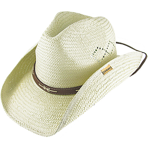 Gold Coast Stage Coach Drifter Hat Natural - Gold Coast Hats