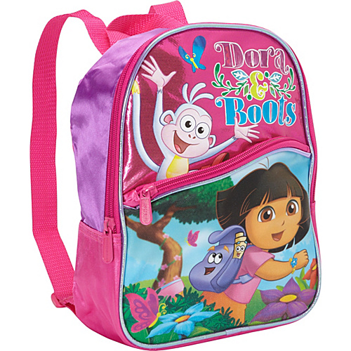 Nickelodeon Dora the Explorer Mini Backpack