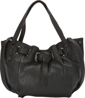 Kooba Eva Mini Tote Black - Kooba Designer Handbags