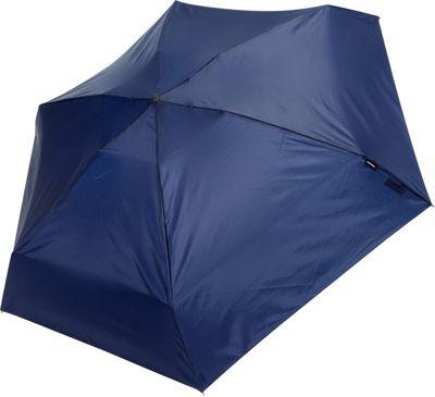 Knirps Travel Umbrella Navy - Knirps Umbrellas and Rain Gear