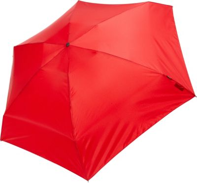Knirps Travel Umbrella Red - Knirps Umbrellas and Rain Gear