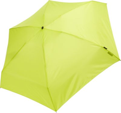 Knirps Knirps Travel Umbrella Lemon - Knirps Umbrellas and Rain Gear