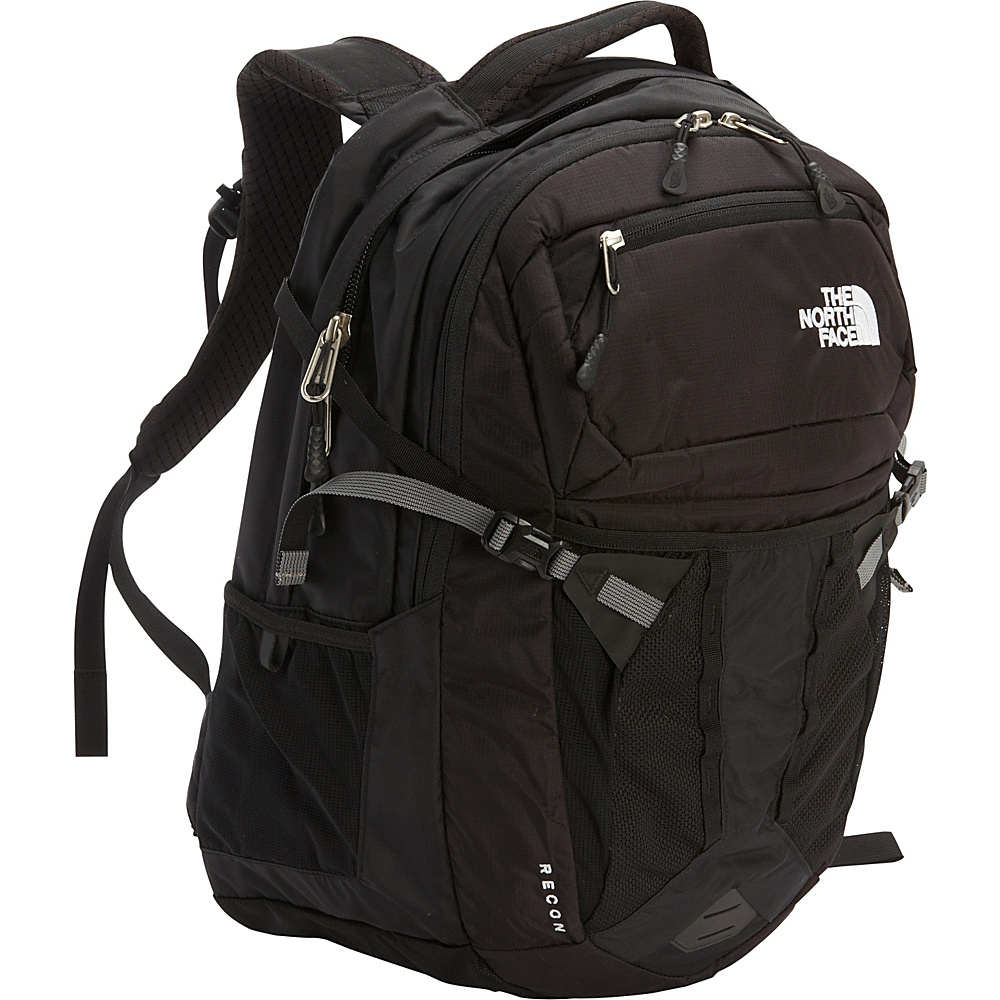 "The North Face Women's Recon Laptop Backpack - 15"" TNF Black - The North Face Business & Laptop Backpacks"