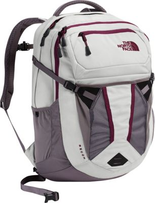 "North Face Women's Recon Laptop Backpack - 15"" Vaporous G..."