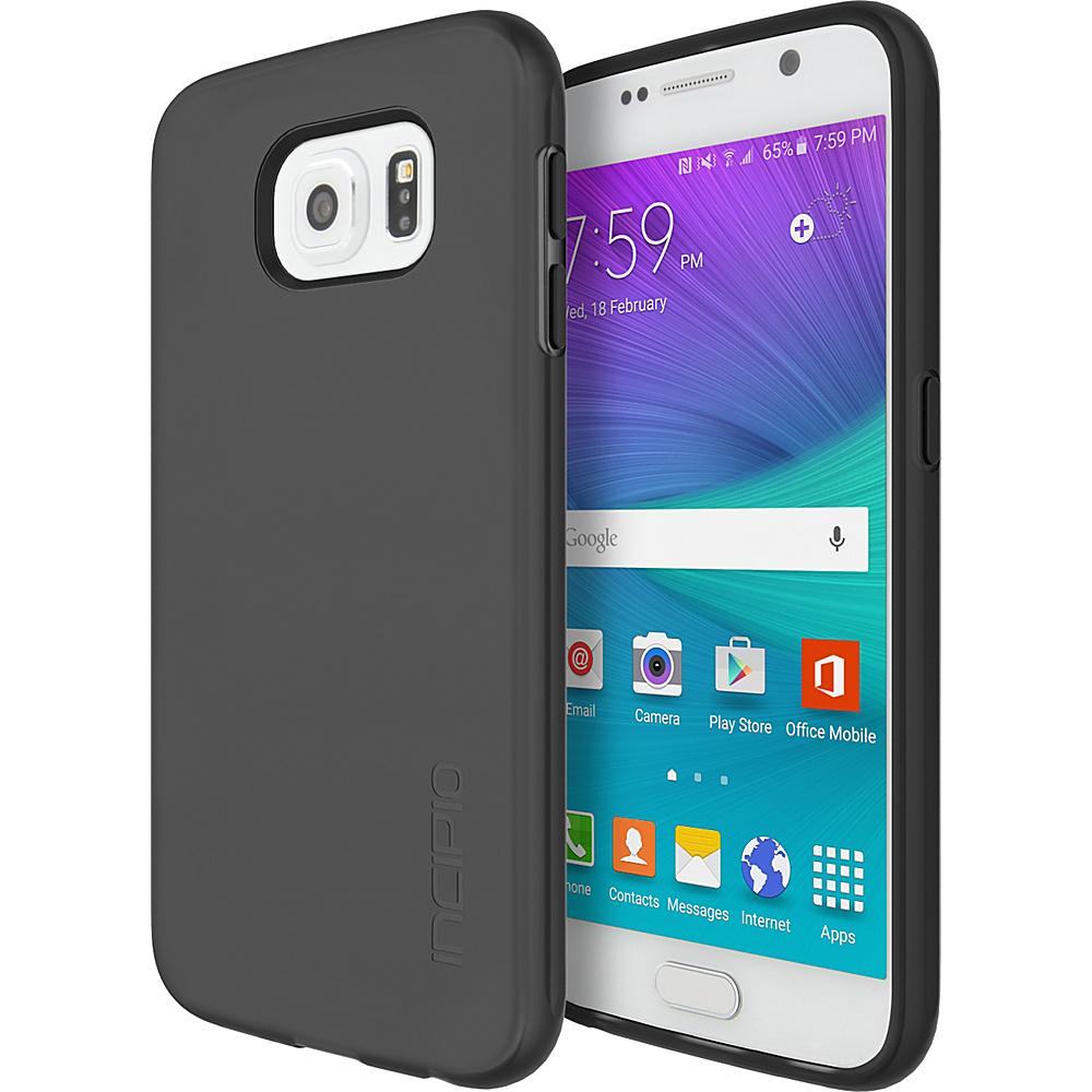 Incipio NGP for Samsung Galaxy S6 Translucent Black - Incipio Electronic Cases - Technology, Electronic Cases