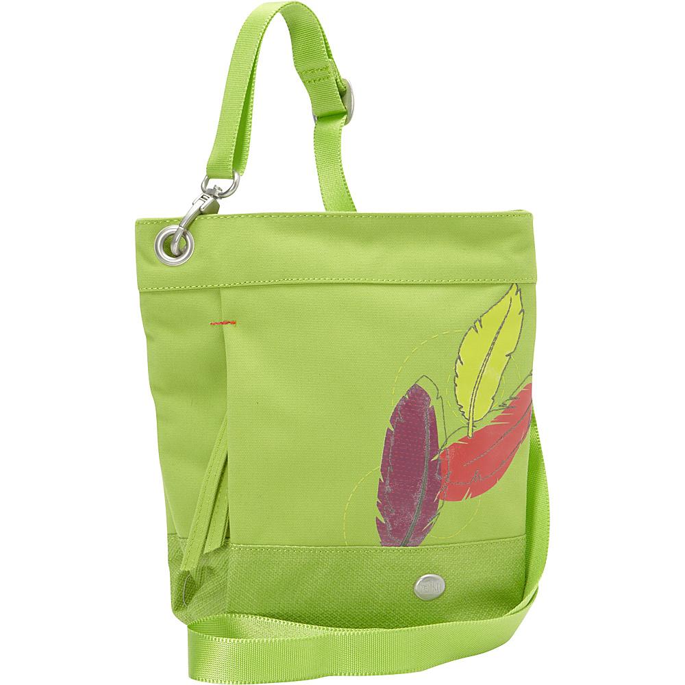 Haiku Drift Crossbody Apple Haiku Fabric Handbags