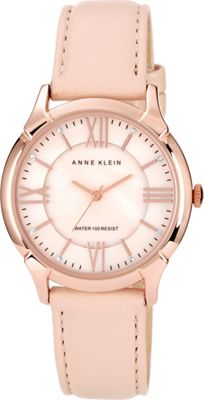 Image of Anne Klein - AK-1010RGLP (Rose Gold) Analog Watches