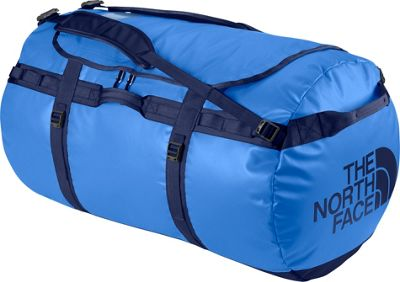 The North Face Base Camp Duffel X-Large Bomber Blue/Cosmic Blue - The North Face Outdoor Duffels