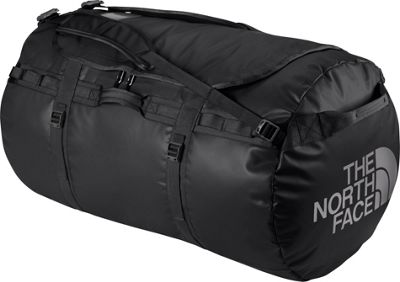The North Face Base Camp Duffel X-Large TNF Black - XL - The North Face Outdoor Duffels