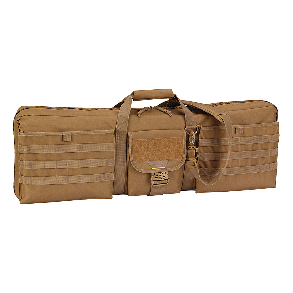 Propper 36 Rifle Case Coyote Propper Other Sports Bags