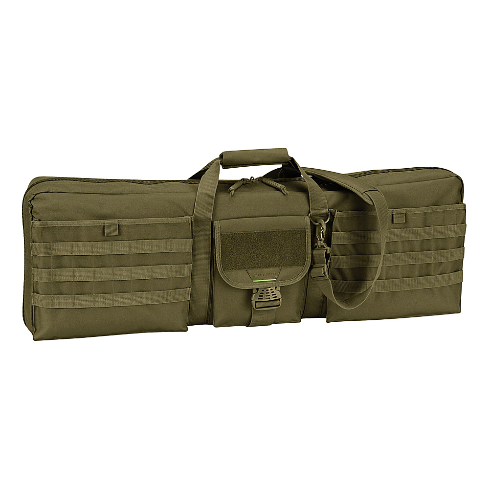 Propper 36 Rifle Case Olive Propper Other Sports Bags