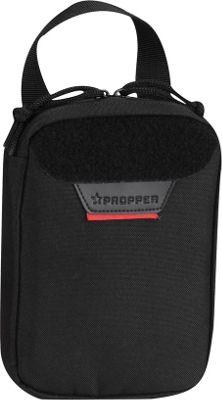 Propper Pocket Organizer Black - Propper Travel Organizers